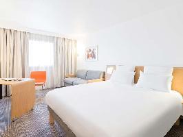 Hotel Novotel Bordeaux Aéroport