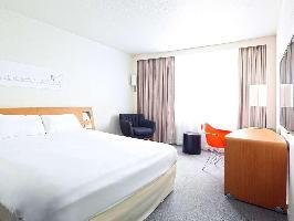 Hotel Ibis Styles Nancy Sud