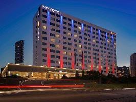 Hotel Novotel Wroclaw Centrum