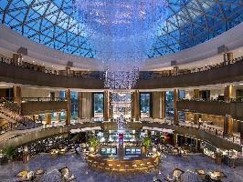 Hotel Sofitel Zhengzhou International