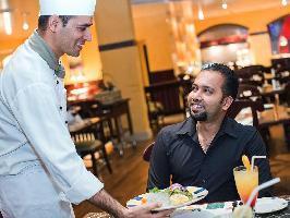 Hotel Novotel Bahrain Al Dana Resort