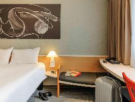 Hotel Ibis Luebeck City