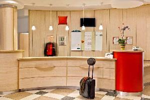 Hotel Ibis Gyor