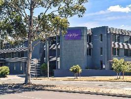 Hotel Mercure North Melbourne