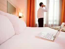 Hotel Mercure Lyon Centre Brotteaux