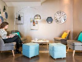 Hotel Novotel Suites Reims Centre