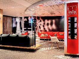 Hotel Ibis Lyon Gare La Part-dieu