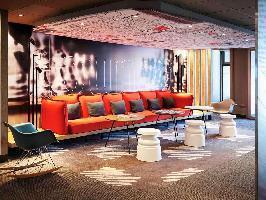 Hotel Ibis Montpellier Centre Comedie