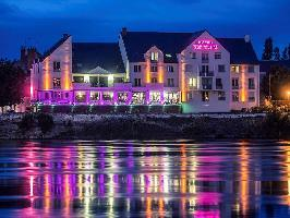 Hotel Hôtel Mercure Bords De Loire Saumur
