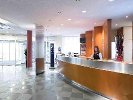 Hotel Novotel Mainz
