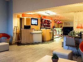 Hotel Ibis Clermont-ferrand Sud Carrefour Herbet