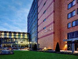 Hotel Sofitel Hamburg Alter Wall