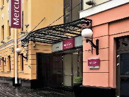Hotel Mercure Arbat Moscow