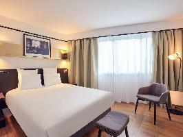 Hotel Hôtel Mercure Paris Saint-ouen (ex Manhattan)