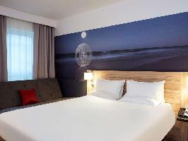 Hotel Novotel London Stansted Airport