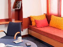 Hotel Novotel Suites Clermont-ferrand Polydome