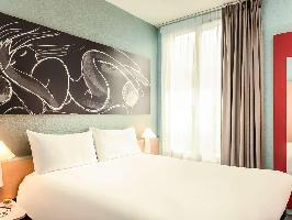 Hotel Ibis Paris Boulogne-billancourt