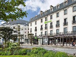 Hotel Ibis Styles Dinan Centre-ville