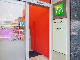 Hotel Ibis Styles Invercargill