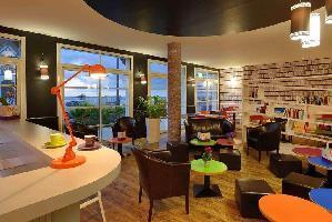 Hotel Ibis Styles Deauville Villers Plage