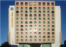 Hotel Comfort Inn Taguatinga