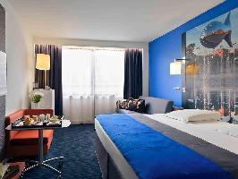 Hotel Mercure Nice Centre Notre Dame
