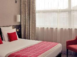 Hotel Mercure Clermont Ferrand Centre Jaude