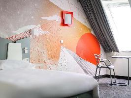 Hotel Ibis Styles Poitiers Centre