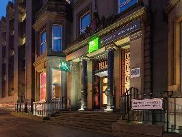 Hotel Ibis Styles Edinburgh Centre St Andrew Square