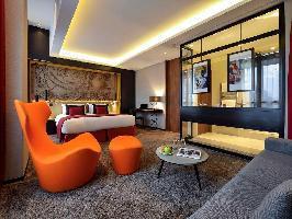 Hotel Grand Hôtel La Cloche Dijon - Mgallery By Sofitel