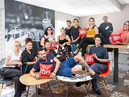 Hotel Ibis Sisteron