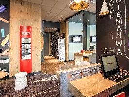 Hotel Ibis Agen Centre