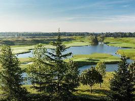 Hotel Novotel Saint-quentin Golf National