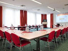 Hotel Ibis Mainz City