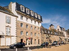 Hotel Ibis Roscoff Bord De Mer
