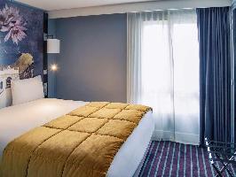 Hotel Mercure Nancy Centre Place Stanislas