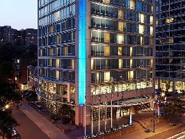 Hotel Sofitel Montreal Golden Mile