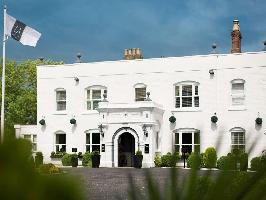 Hotel Woughton House - Mgallery By Sofitel