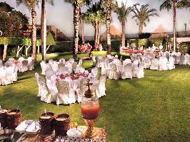 Mercure Cairo Le Sphinx Hotel