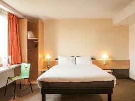 Hotel Ibis Lyon Caluire Cite Internationale