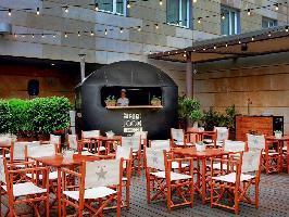 Hotel Novotel Barcelona Cornella