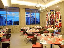 Hotel Novotel Panama City