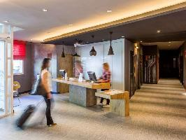 Hotel Ibis Barcelona Castelldefels