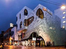 Hotel Novotel Suites Den Haag City Centre