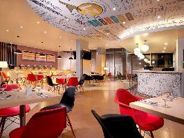Hotel Ibis Jakarta Senen