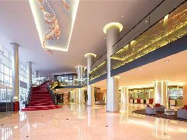 Hotel Pullman Jakarta Indonesia Thamrin Cbd