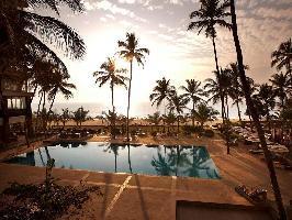 Hotel Novotel Mumbai Juhu Beach
