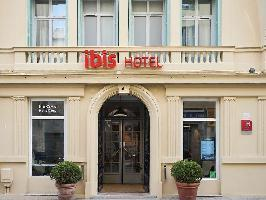 Hotel Ibis Nice Centre Notre-dame