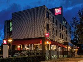 Hotel Ibis Utrecht