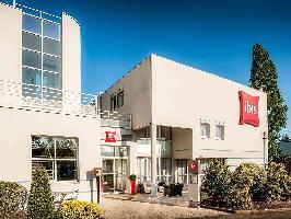 Hotel Ibis Nantes Saint-herblain